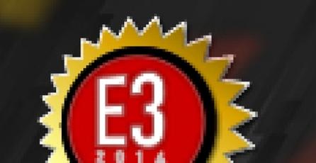 Premios LEVEL UP a lo mejor del E3 2014