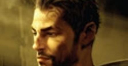 Aparece logo de Deus Ex: Universe