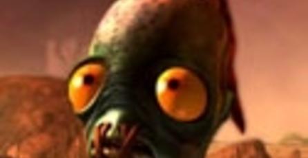 Oddworld: New 'n' Tasty también llegará a Xbox One