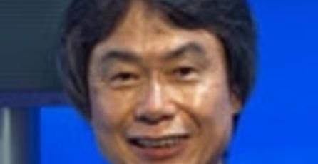 Miyamoto: falta un año para completar Star Fox para Wii U
