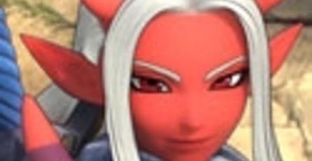 Dragon Quest XI ya se encuentra en desarrollo