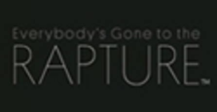 Sony muestra nuevo video de Everybody's Gone to the Rapture