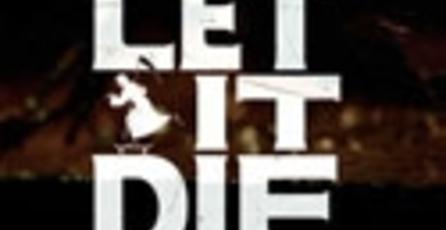 Surgen más detalles de Let it Die
