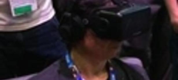 Nintendo: la realidad virtual todavía no está lista