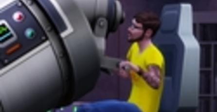 Relaciones del mismo sexo en The Sims fueron un accidente