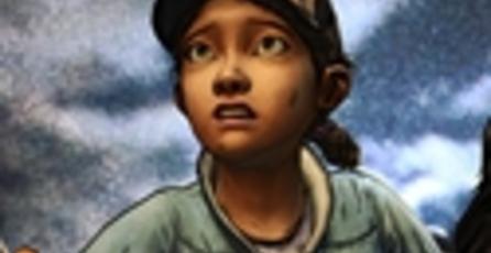 Episodio 3 de The Walking Dead 2 tiene fecha de salida