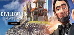 Sid Meiers Civilization Revolution 2