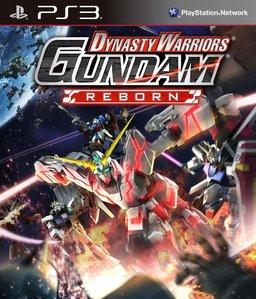 Dynasty Warriors: Gundam Reborn