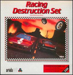 Racing Destruction Set