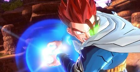 Dragon Ball Xenoverse: Cambios en el universo conocido