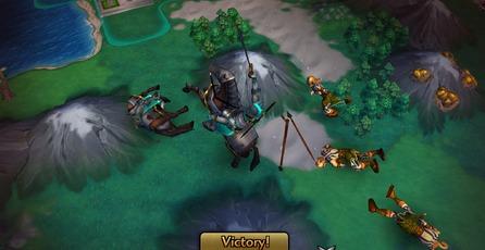 Sid Meier's Civilization Revolution 2: El clásico se pasa a los smartphones