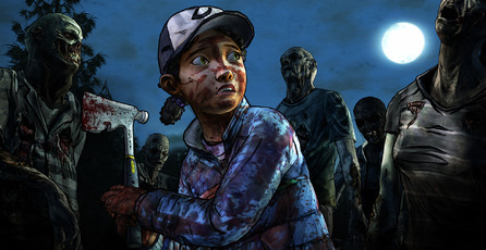 The Walking Dead: Season Two Episode 4 - Amid The Ruins: Sigue la aventura zombie