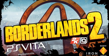 Borderlands 2: Trailer