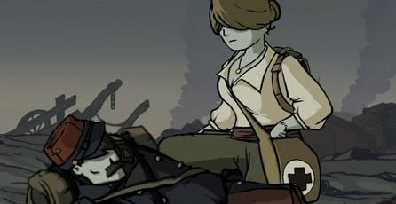 Valiant Hearts: The Great War: Trailer de lanzamiento