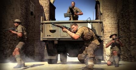 Sniper Elite 3: Trailer de lanzamiento