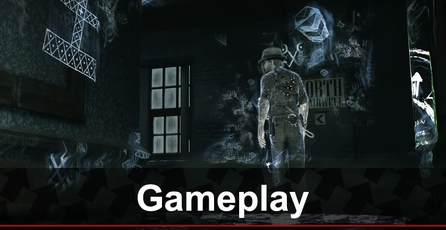 Murdered: Soul Suspect: Gameplay