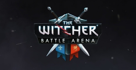 The Witcher: Battle Arena: Teaser