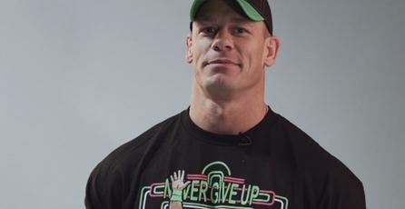 WWE 2K15: La portada