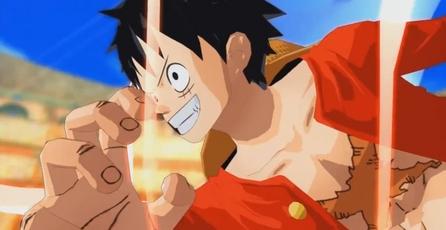 One Piece: Unlimited World RED: Trailer de Gameplay