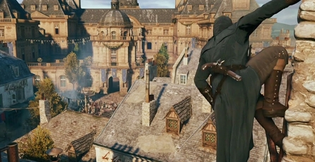 Assassin´s Creed: Unity: Dentro de la revolución
