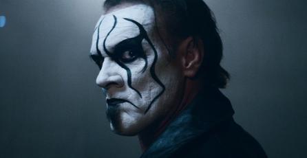 WWE 2K15: Sting