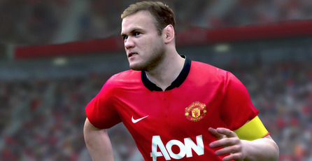 Konami entrevista a LEVEL UP sobre PES 15