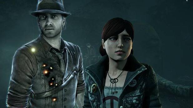 O' Connor necesitará la ayuda de una adolescente que ve fantasmas para interactuar con algunos elementos del mundo de los vivos