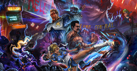 Super Ultra Dead Rising 3' Arcade Remix Hyper Edition EX Plus Alpha