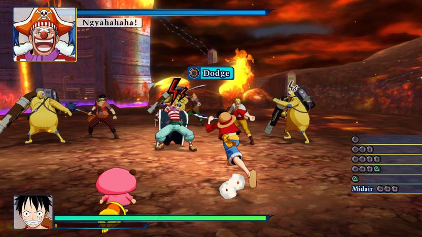 Es posible experimentar algunos rubros de manera cooperativa, pero en la versión para 3DS hay pocos usuarios con quienes jugarlos