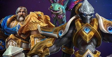La apuesta de Blizzard por innovar el género MOBA