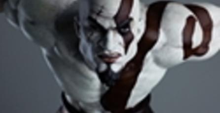 Anuncian nueva figura de God of War