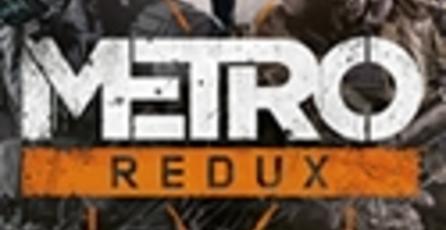 Metro Redux tiene fecha de salida