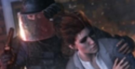 Rainbow Six: Siege incluirá rehenes de ambos sexos
