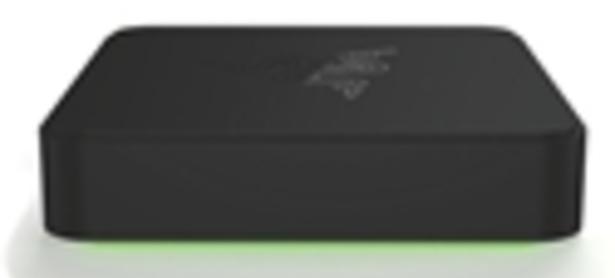 Razer anuncia microconsola basada en Android
