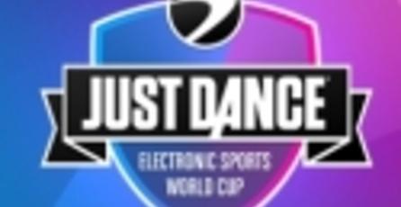 Just Dance será parte de la Electronic Sports World Cup este año