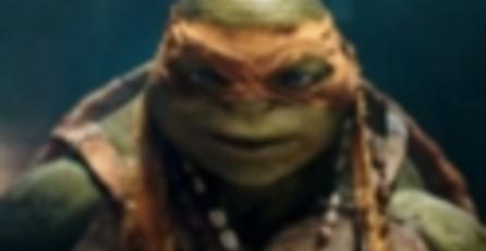 Habrá título de la nueva película de las Tortugas Ninja