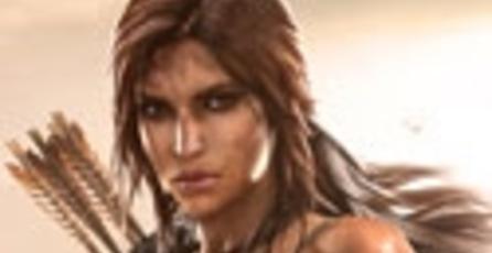 Novela de Tomb Raider llegará en octubre