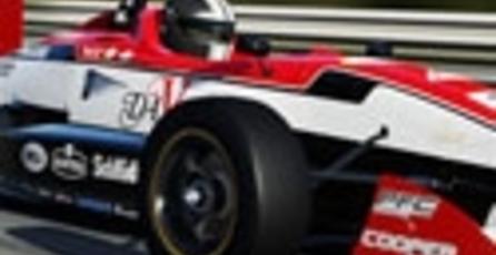 Forza Motorsport 5 recibe nuevo contenido descargable