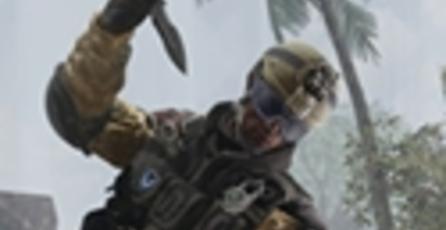 Crytek anuncia lanzamiento de Warface en Steam