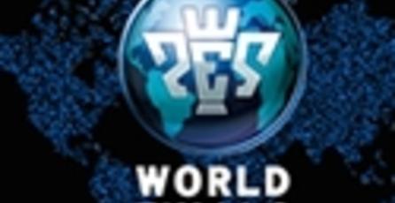 Mañana son las finales mundiales de PES