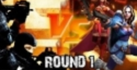 Si los héroes de Dota 2 fueran parte de Counter-Strike: Global Offensive