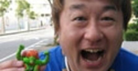 RUMOR: Yoshinori Ono trabaja en un nuevo juego de PS4