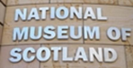 Museo Nacional de Escocia albergará Game Masters
