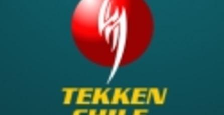Prepárate para el primer torneo internacional de Tekken en Chile
