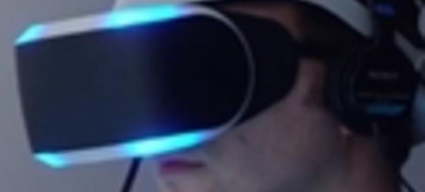 Sony: Project Morpheus no es un experimento