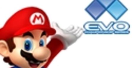 Nintendo es uno de los patrocinadores de EVO 2014