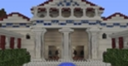 Fans crean mod que mezcla Minecraft y Civilization