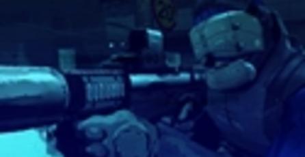 Valve anuncia lanzamiento de NeoTokyo