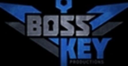 Blue Streak es el nombre clave del juego de Cliff Bleszinski