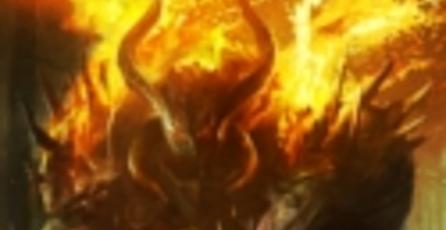 Lords of the Fallen saldrá el 31 de octubre